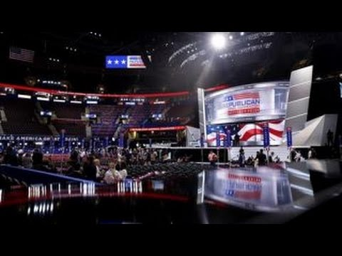 RNC boosts Cleveland's economy