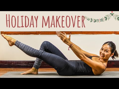 Holiday Prep Total Body MakeOver Workout