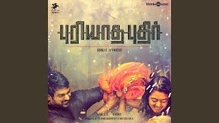 Gambar cover Puriyaatha Puthir Theme