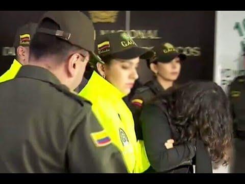 A la cárcel, mujer que secuestró bebé en Soacha | Noticias Caracol