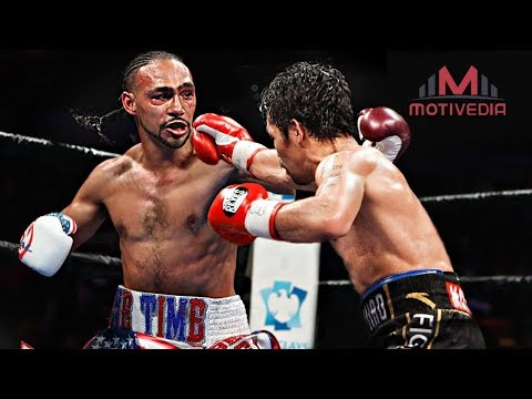 Manny Pacquiao vs Keith Thurman – A CLOSER LOOK
