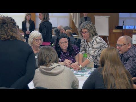Place Wellington - Consultations publiques et sondages 2017