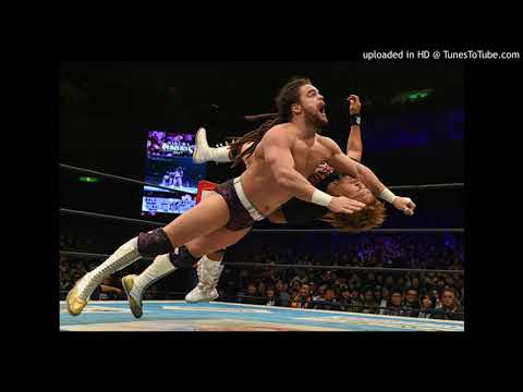 Moon Child (Juice Robinson) [with Arena Effects]