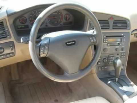 2002 VOLVO S60 - YouTube