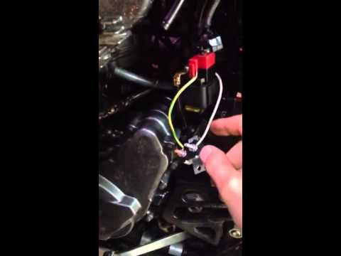 KLR Main Fuse repeatedly blowing circuit breaker YouTube – Klr 650 Fuse Box Location