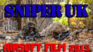 Задание снайпера Великобритании Airsoft Film Sniper UK(Для снайпера и его напарника из Великобритании была поставлена не простая задача... ▽Читать дальше▽ Задач..., 2015-10-27T21:00:01.000Z)