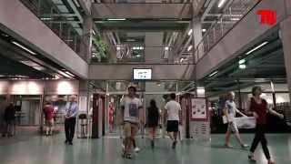 видео Berlin School of Economics and Law:  HWR Berlin Summer and Winter School