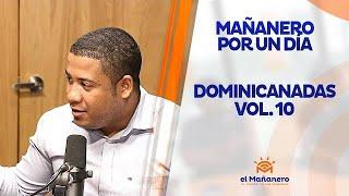 Mananero por un día - Jose Matos   Dominicanadas thumbnail