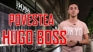 VIDEO - Povestea mărcii Hugo Boss - Cavaleria.ro