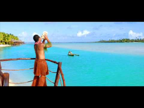 COOK ISLANDS STRINGBAND #3
