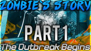 "COD AW: Exo Zombies Storyline - Part 1 | Zombie Outbreak - ""Call of Duty Exo Zombies Storyline"""