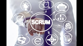 Learn about Scrum and how it can benefit your Organisation - Mohammed Rowther at Efficient Agile