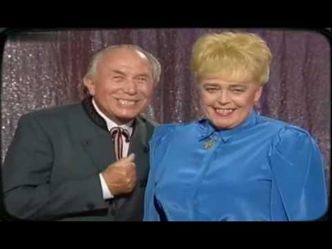 Erni Bieler & Rudi Hofstetter  I möcht gern dein Herz klopfen hörn 1987