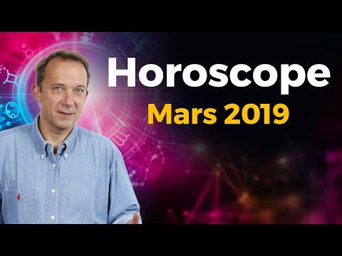 HOROSCOPE MARS 2019  SPECIAL AMOUR - LE MEILLEUR DE SOI !