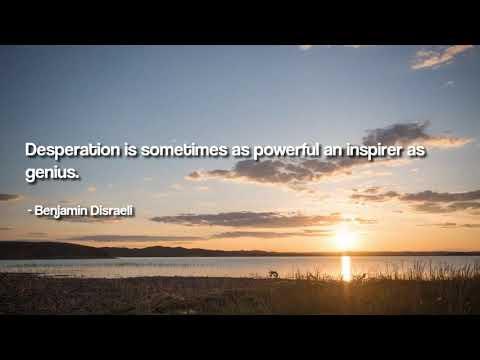 Benjamin Disraeli Quote - Benjamin Disraeli Top Quotes, Best Quotes From Benjamin Disraeli | Part-1