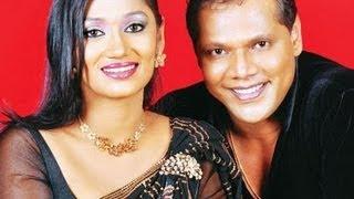 Dayasiri Jayasekara And Upeksha Swarnamali (Paba)