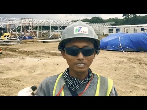 Indonesia Safety Video