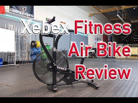 Xebex Air Bike Get Rxd