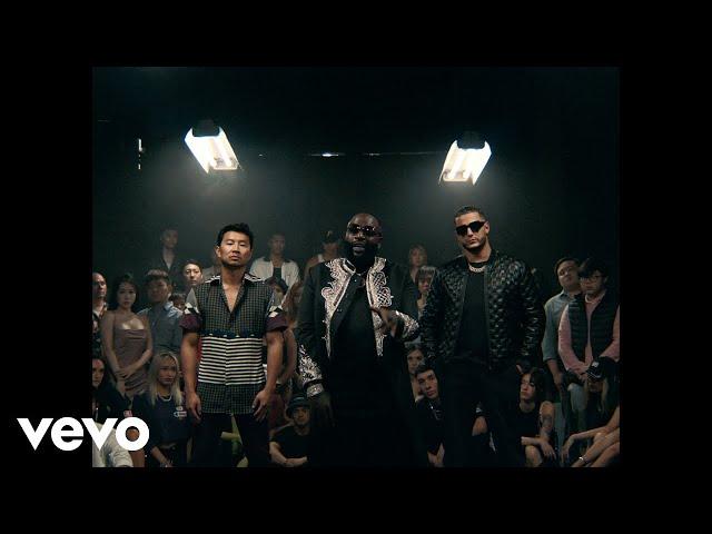 DJ Snake - Run It (ft. Rick Ross & Rich Brian) (Official Music Video)