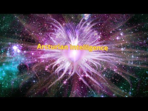 Arcturian Intelligence 👽📡🌐🌏🔻🔺️ Galactic News