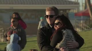 Nick and Ann - Huntington Beach Marriage Proposal Flash Mob