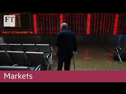 China's inclusion in MSCI in 90 seconds