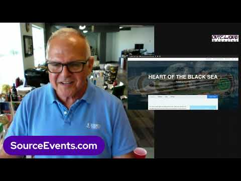 Craig Smith, President of Source Events