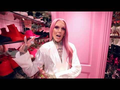 Jeffree Star Being Rich for 27 Minutes (Part 2) thumbnail