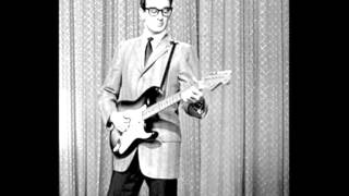 Buddy Holly and the Crickets   - Maybe Baby (2