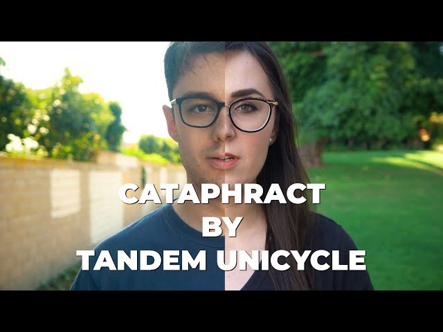 Cataphract by Tandem Unicycle [Official Music Video]