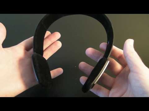 Jabra Halo Wireless Stereo Bluetooth Headset Review