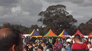 Vaisakhi Mela @ Sydney on 23-05-2021 at Black Town Show Ground