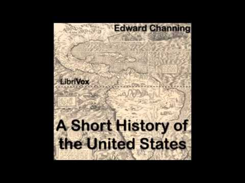 A Short History of the United States audiobook - part 3