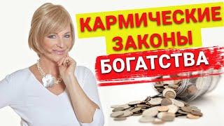 Карма и духовные законы богатства: как привлечь деньги в свою жизнь. Наталия Правдина Все по Фен Шуй