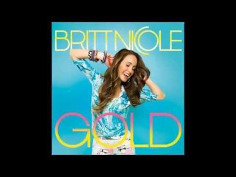 Breakthrough - Britt Nicole