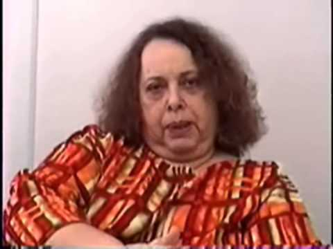 Depoimentos Projeto Brasil Nunca Mais - Vanya Santana