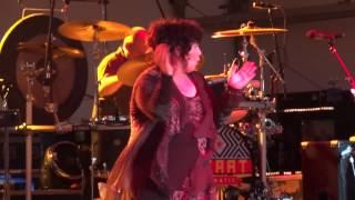 Even it Up, Heart, Lynden, WA, 2012
