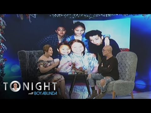 TWBA: Karla shares the importance of household chores for her