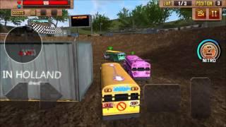 Bus Demolition Derby GOLD+