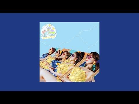 레드벨벳 Red Velvet - Bad Boy (Full English Version)