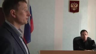 Фрагмент речи адвоката в прениях(, 2016-08-24T08:23:09.000Z)