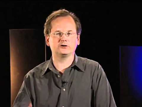 iLaw 2004: Lawrence Lessig on Regulation