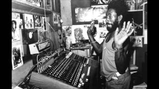 Lee Perry at the Black Ark - 6hr Tribute Mix by Mikus