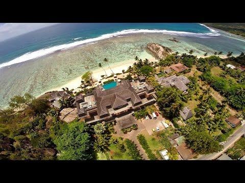 Doubletree by Hilton Allamanda Seychelles - Allamanda Resort Seychellen