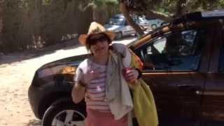 un dia especial de camping.. [http://www.albertmariagil.com/] Thumbnail