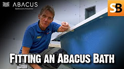Bath Fitting - Bathroom Plumbing Tips with Abacus