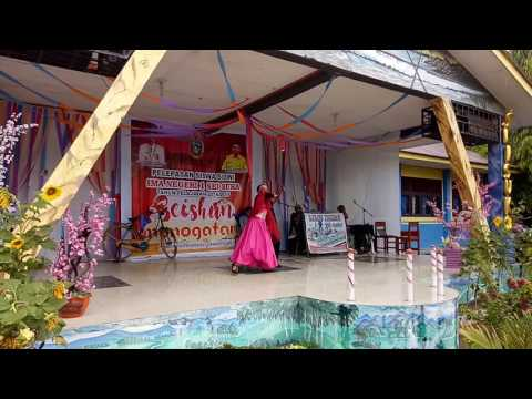 Cinta Tak Habis Cover Arjasman Sinaga Dan Namira Fharadiba Best Couple  SMA Negeri 1 Sei Suka
