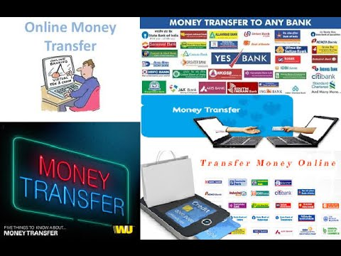 Transferring money from forex card into bank account