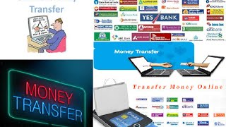 Free Money Transfer from credit card, debit card aur bank to bank