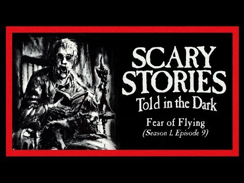 """Fear of Flying"" S1E09 Creepypasta Podcast ― Scary Stories Told in the Dark"